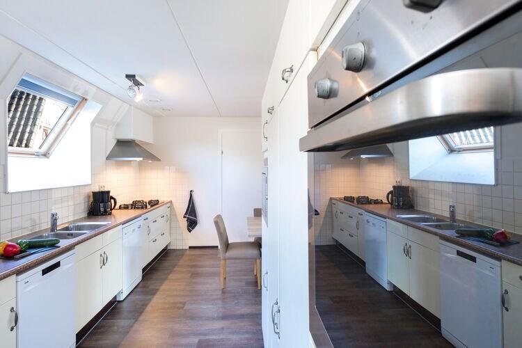Villa Nederland, Noord-Brabant, Oosterhout Villa NL-4904-44