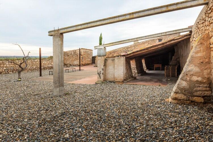 vakantiehuis Spanje, Navarra, Fraga vakantiehuis ES-22520-01