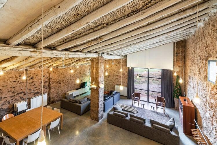 Vakantiehuizen Spanje | Navarra | Vakantiehuis te huur in Fraga   met wifi 8 personen