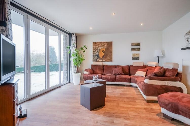 Vakantiehuizen Belgie | Luik | Appartement te huur in Geromont-Malmedy   met wifi 5 personen