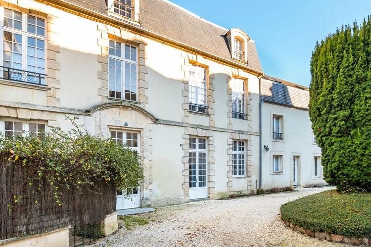 Appartementen Frankrijk | Normandie | Appartement te huur in Bayeux   met wifi 4 personen