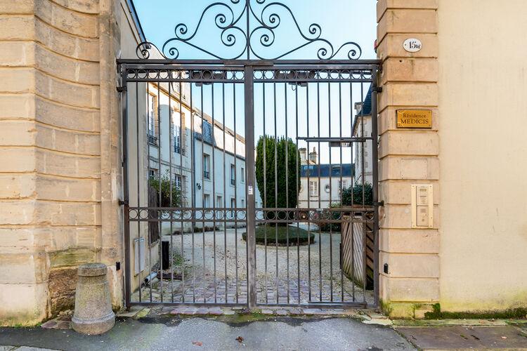 Appartement Frankrijk, Normandie, Bayeux Appartement FR-00034-87