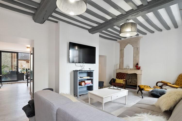 Appartement Frankrijk, Normandie, Bayeux Appartement FR-00034-88
