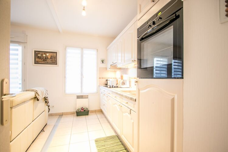 Appartement Frankrijk, Normandie, Bayeux Appartement FR-00034-92