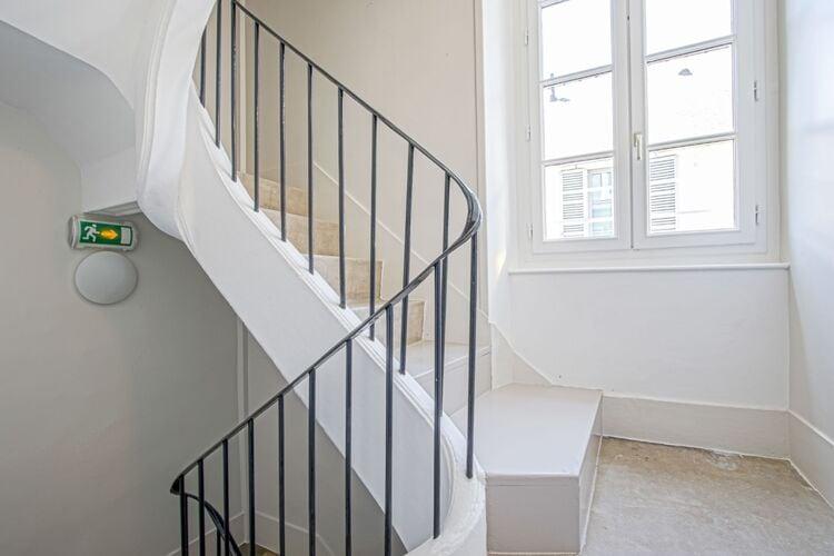 Appartement Frankrijk, Normandie, Bayeux Appartement FR-00034-95