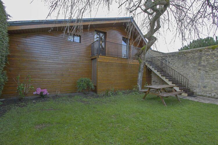 Chalets Frankrijk | Normandie | Chalet te huur in Bayeux   met wifi 4 personen