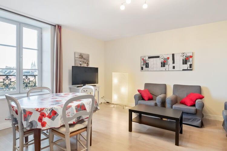 Appartement Frankrijk, Normandie, Bayeux Appartement FR-00034-98