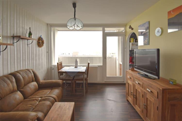 Duitsland | Berlijn | Appartement te huur in Altenau    2 personen