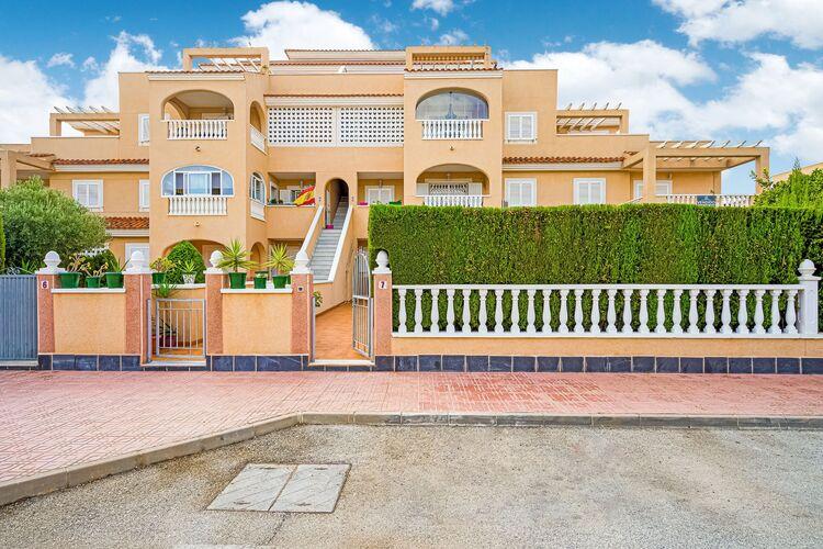 Vakantiehuizen Spanje | Costa-Blanca | Bungalow te huur in Orihuela met zwembad  met wifi 6 personen