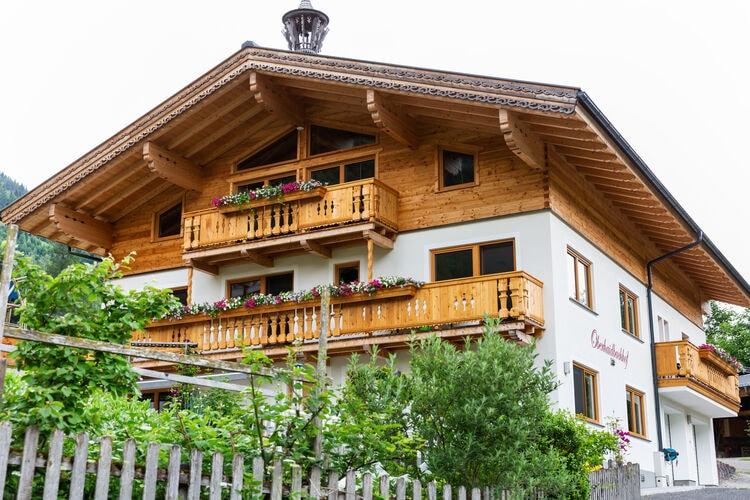 Woning Oostenrijk | Salzburg | Vakantiehuis te huur in Mittersill   met wifi 6 personen