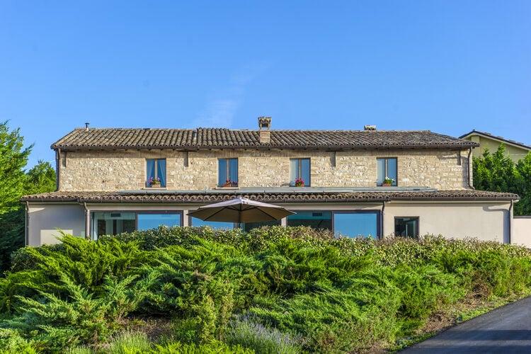 Villa Papion  Marche Italy