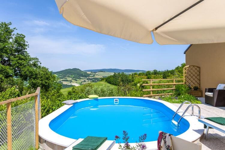 Villa Italië, Marche, Pergola Villa IT-00037-07