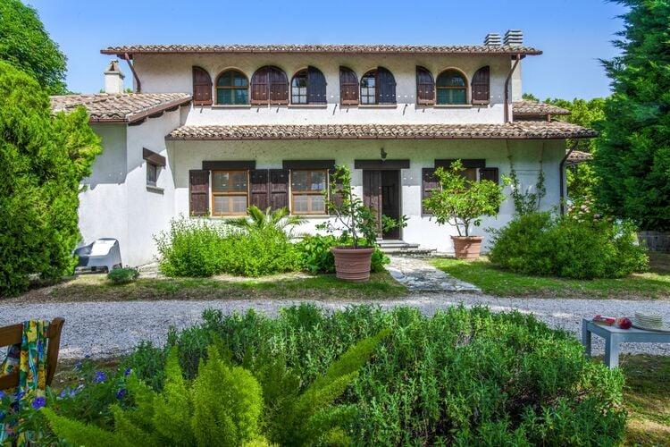 Vakantiehuizen Italie   Marche   Vakantiehuis te huur in Fano   met wifi 7 personen
