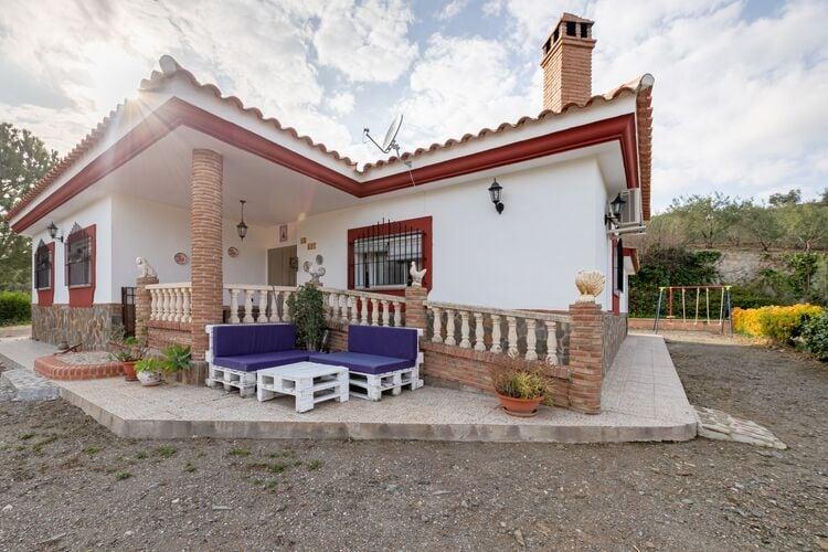 Vakantiehuizen Almogia te huur Almogia- ES-00037-69 met zwembad  met wifi te huur