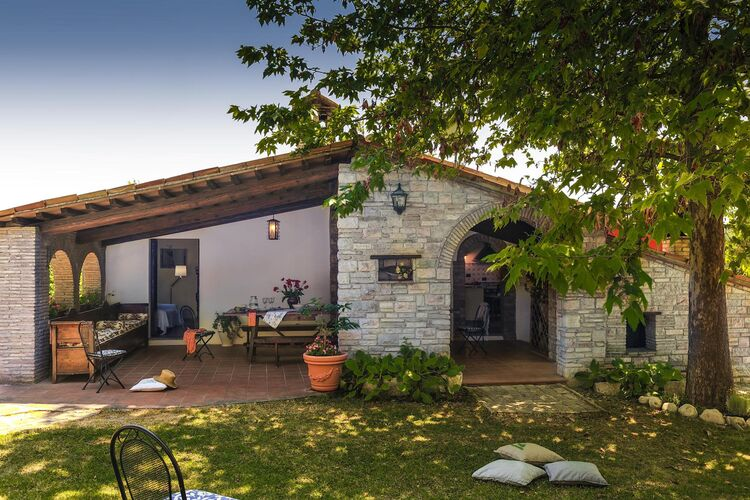 Holiday home Marche
