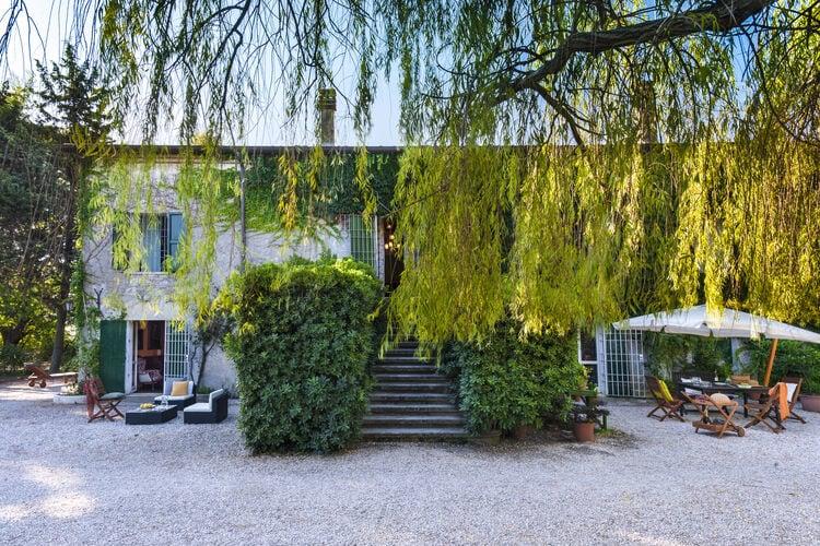 Vakantiehuizen Italie | Marche | Vakantiehuis te huur in Senigallia   met wifi 7 personen