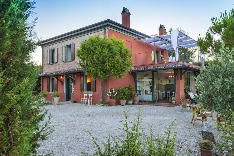 Villa Montelupo  Emilia-Romagna Italy