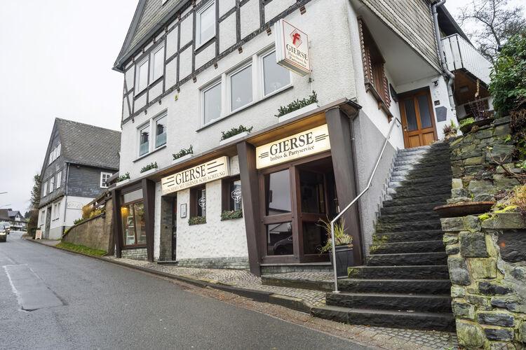 Vakantiehuizen Schmallenberg te huur Schmallenberg- DE-57392-90   met wifi te huur