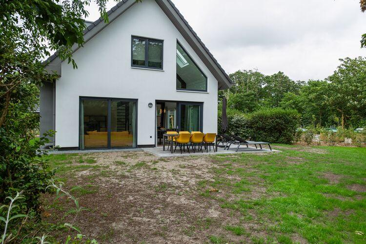 met je hond naar dit vakantiehuis in De Koog Texel