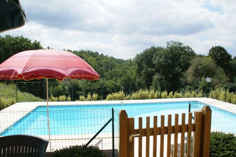 vakantiehuis Frankrijk, Dordogne, Besse vakantiehuis FR-24550-78