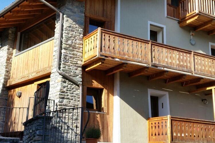 Apartment Aosta Valley