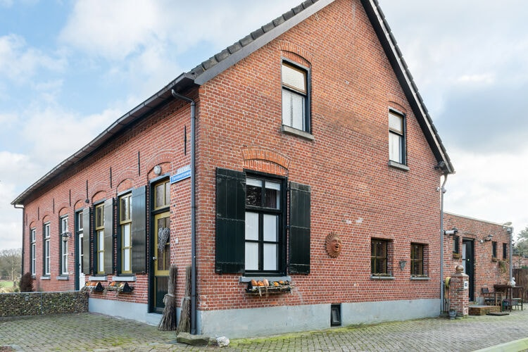 vakantiehuis Nederland, Noord-Brabant, Reusel vakantiehuis NL-0027-85
