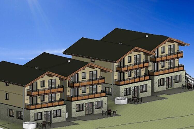 Chalet Vorarlberg