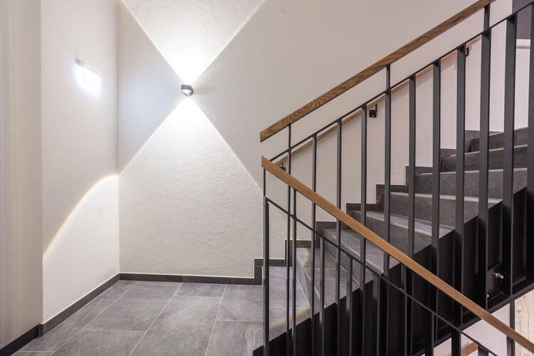 Luxurious Montafon Chalet Small 2 - Accommodation - Partenen
