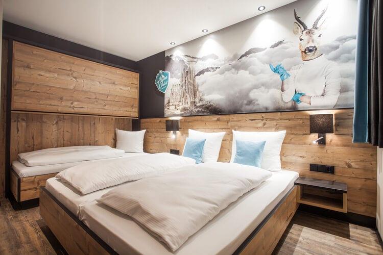 Vakantiehuizen Oostenrijk | Vorarlberg | Vakantiehuis te huur in Gaschurn   met wifi 12 personen
