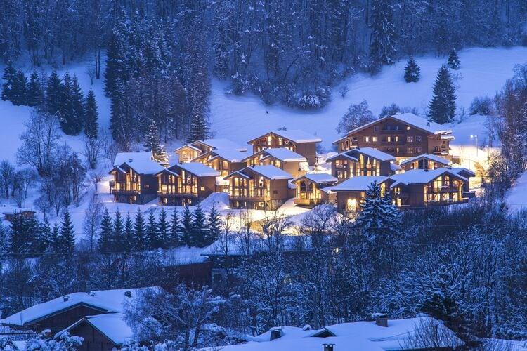 Vakantiehuizen Frankrijk | Rhone-alpes | Chalet te huur in Praz-sur-Arly   met wifi 9 personen