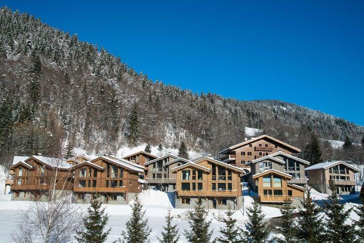 Vakantiehuizen Frankrijk | Rhone-alpes | Chalet te huur in Praz-sur-Arly   met wifi 8 personen