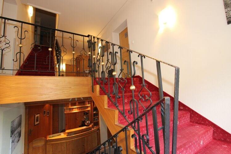 Appartement Oostenrijk, Tirol, Oetz Appartement AT-6433-45