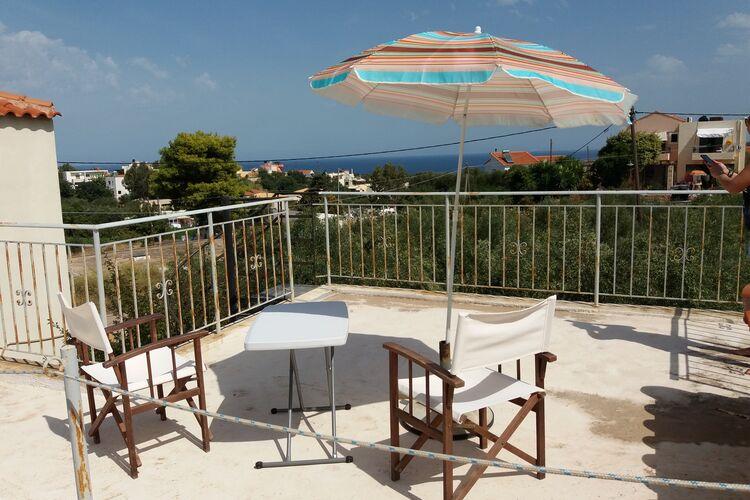 vakantiehuis Griekenland, kreta, Vamos Plaka vakantiehuis GR-73008-15
