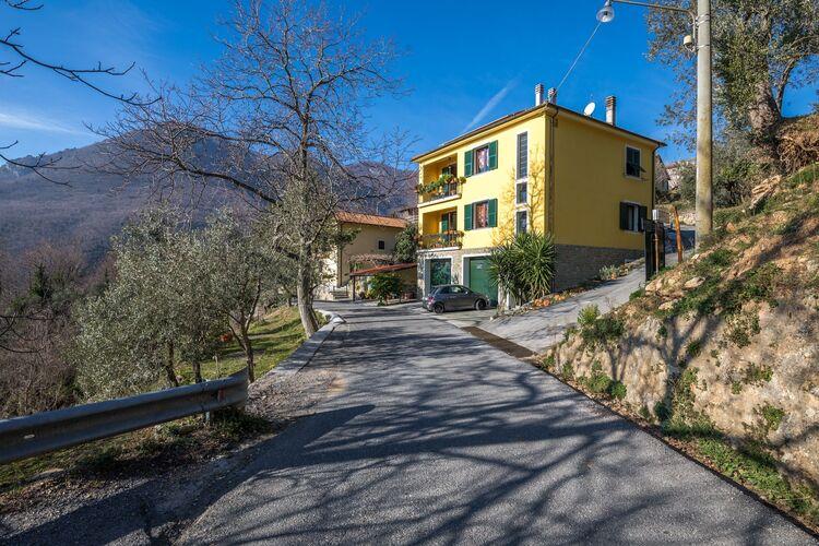 vakantiehuis Italië, lig, Erli vakantiehuis IT-30020-08