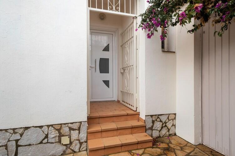 vakantiehuis Spanje, Costa Brava, Sant Pere Pescador vakantiehuis ES-00039-65