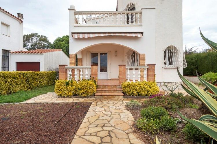 Vakantiehuizen Sant-Pere-Pescador te huur Sant-Pere-Pescador- ES-00039-65 met zwembad  met wifi te huur