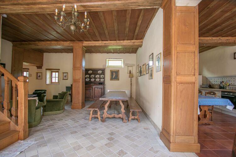 vakantiehuis Frankrijk, Normandie, Le Manoir vakantiehuis FR-00035-47
