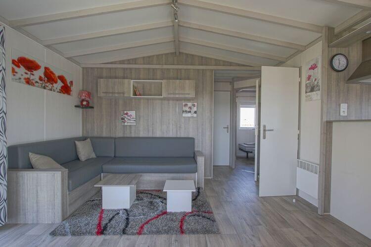 vakantiehuis Frankrijk, Normandie, Grandcamp - Maisy vakantiehuis FR-00035-49