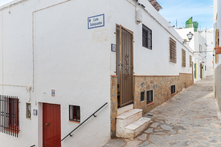 Appartement Spanje, Costa Almeria, Mojácar Appartement ES-00039-71