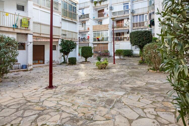 Appartement Spanje, Costa Dorada, Salou Appartement ES-00039-76