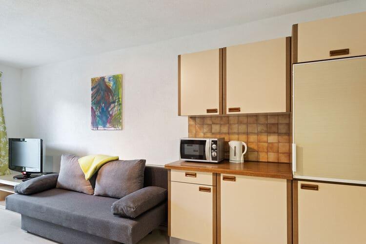 Appartement Oostenrijk, Tirol, Hart im Zillertal Appartement AT-6265-22