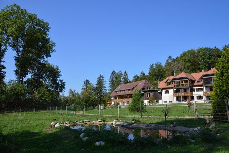 met je hond naar dit vakantiehuis in Dachsberg OT Urberg