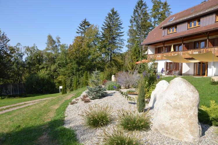 Appartementen Duitsland | Baden-Wurttemberg | Appartement te huur in Dachsberg-OT-Urberg   met wifi 4 personen