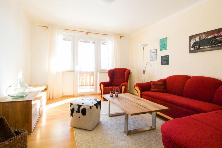 Appartement Duitsland, Baden-Wurttemberg, Dachsberg OT Urberg Appartement DE-79875-26