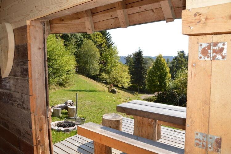 Appartement Duitsland, Baden-Wurttemberg, Dachsberg OT Urberg Appartement DE-79875-27