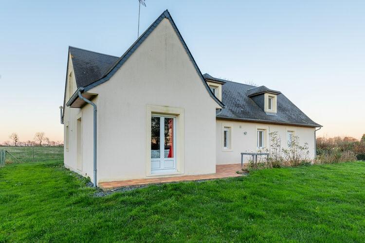 vakantiehuis Frankrijk, Normandie, Englesqueville-la-Percée vakantiehuis FR-14710-17