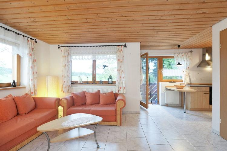 vakantiehuis Duitsland, Baden-Wurttemberg, Lauterbach ot Fohrenbühl vakantiehuis DE-78730-06