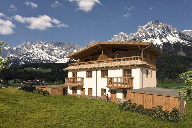 Villa Ellmau 1 - Accommodation - Ellmau