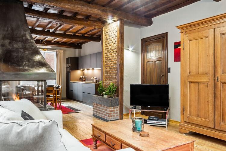 Appartement België, Namen, Dinant Appartement BE-0016-57