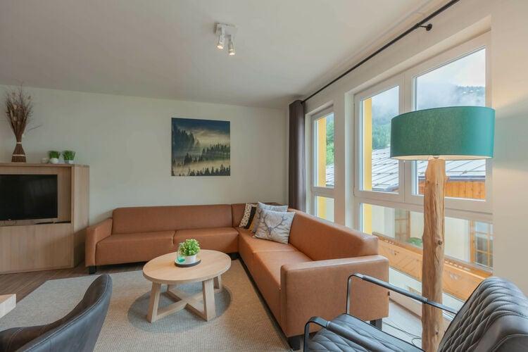 Appartement Oostenrijk, Salzburg, Dienten Appartement AT-5652-40